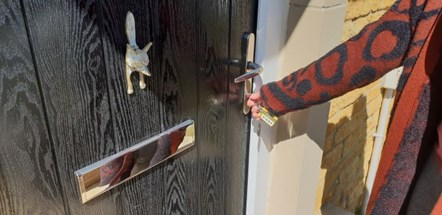 Council seeks local landlords with property for let: Housing - Keys
