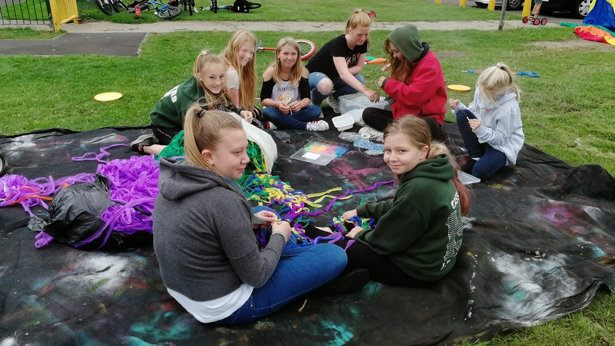 Cotswolds Youth Roadshow