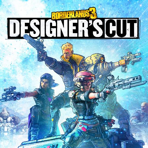 DESIGNER'S CUT ADD-ON
