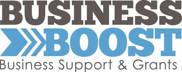 Does your business need a post Covid helping hand?  - The Business Boost Programme being launched across Northern Devon could help!: BusinessBoost Master