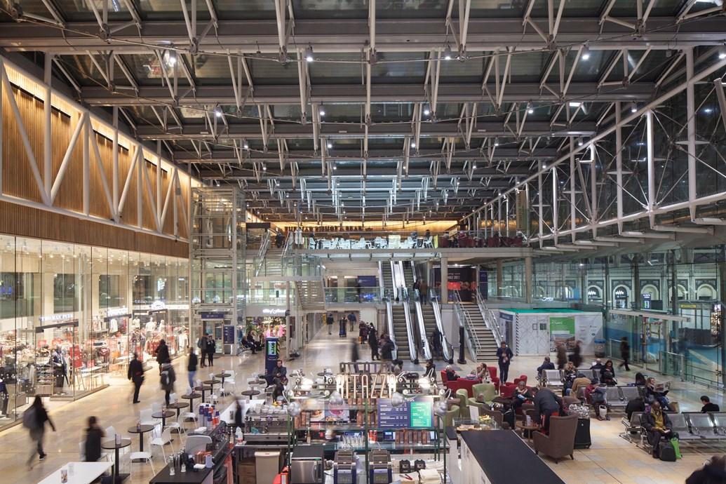 Station investment boosts retail sales: Paddington Lawn