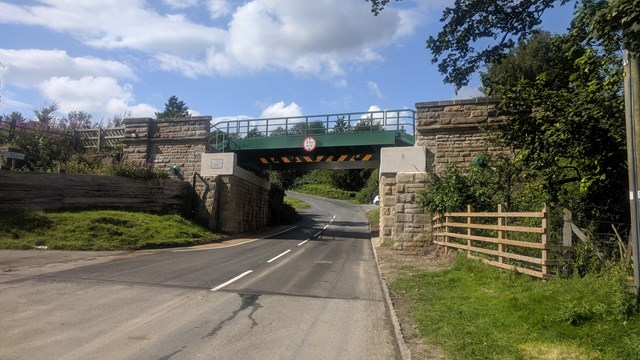 Esk Valley residents thanked for their patience as road fully reopens: Castleton brige
