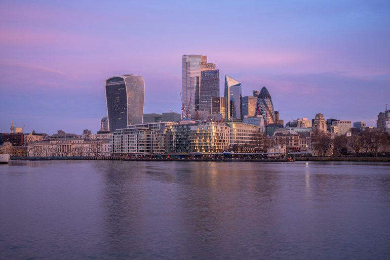 London maintains its crown as one of the world's top startup hubs