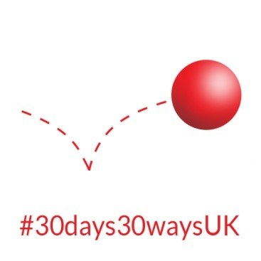 Leeds City Council supporting 30days30waysUK September campaign: 30days30waysuklogo-927104.jpg