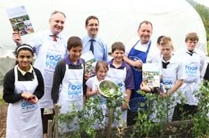 Becoming a Good Food Nation: Becoming a Good Food Nation