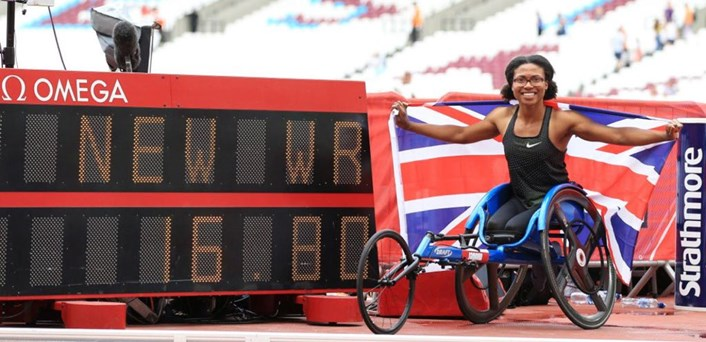 Museum to welcome BBC Young Sports Personality on International Day of People with Disabilities: img-8797002-837625.jpg
