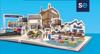 Cool off with Southeastern's Summer Ticket Offer: Whitstable summer offer
