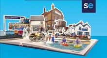 Whitstable summer offer