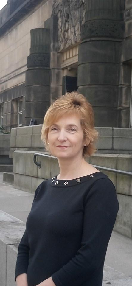 Marion Bain