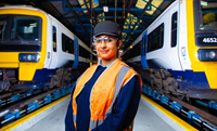 Southeastern Recognised In The Top 100 Apprentice Employers In England: Simrat Talwar