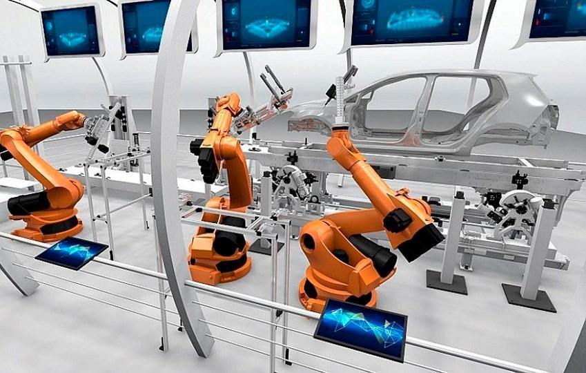 Siemens UK & Ireland appoints David Sutcliffe to lead automotive unit: SiemensAutomotive