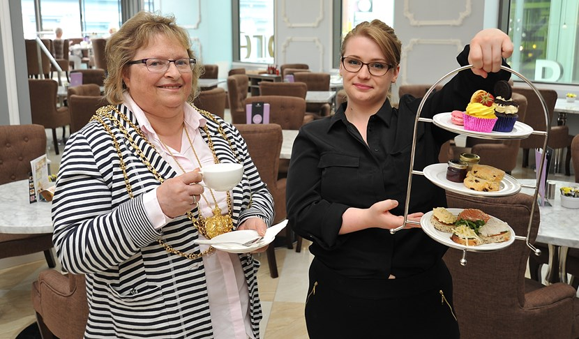 Join the Lord Mayor for afternoon tea next month: creams-lordmayor-2.jpg
