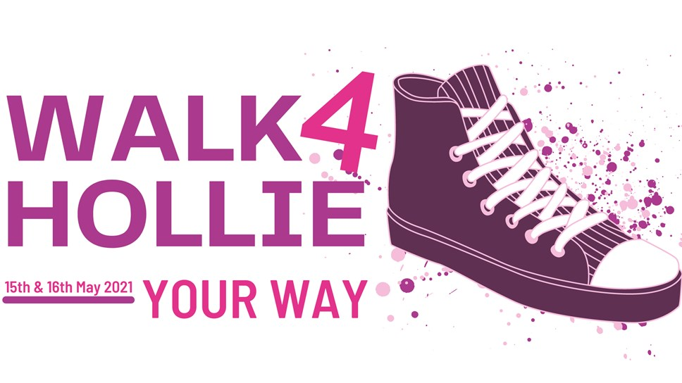 Walk4Hollie 2021