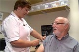 FM launches national flu campaign: Launch of the national flu campaign - on YouTube
