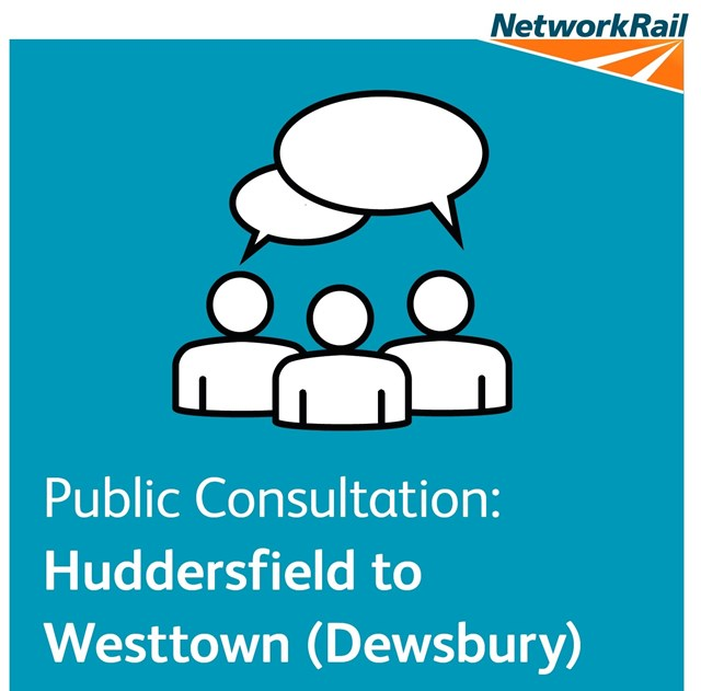 Residents reminded that public consultation on proposed railway upgrades in West Yorkshire begins next week: Residents reminded that public consultation on proposed railway upgrades in West Yorkshire begins next week