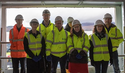 State of the art new £48m freshwater salmon hatchery to create high-value jobs from 2019: SSF Group 13.11.18