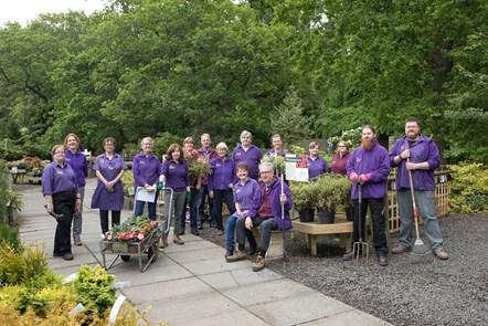 'The Plant People' take ownership of award-winning New Hopetoun Gardens: NHG 5886-002