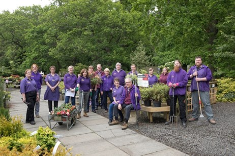 'The Plant People' take ownership of award-winning New Hopetoun Gardens: NHG 5886-002