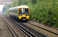 Shorter journeys times for Maidstone East Line included in Southeastern's timetable proposals for May 2019: Southeastern metro train
