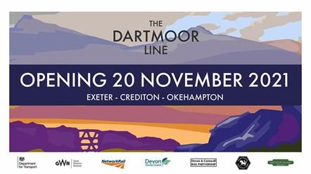 Dartmoor Line reopening
