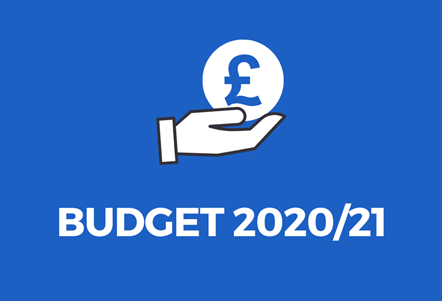 Budget plans on track according to residents: Budget Consultation 2020/21