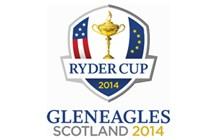 Ryder Cup 2014 Gleneagles Logo - List