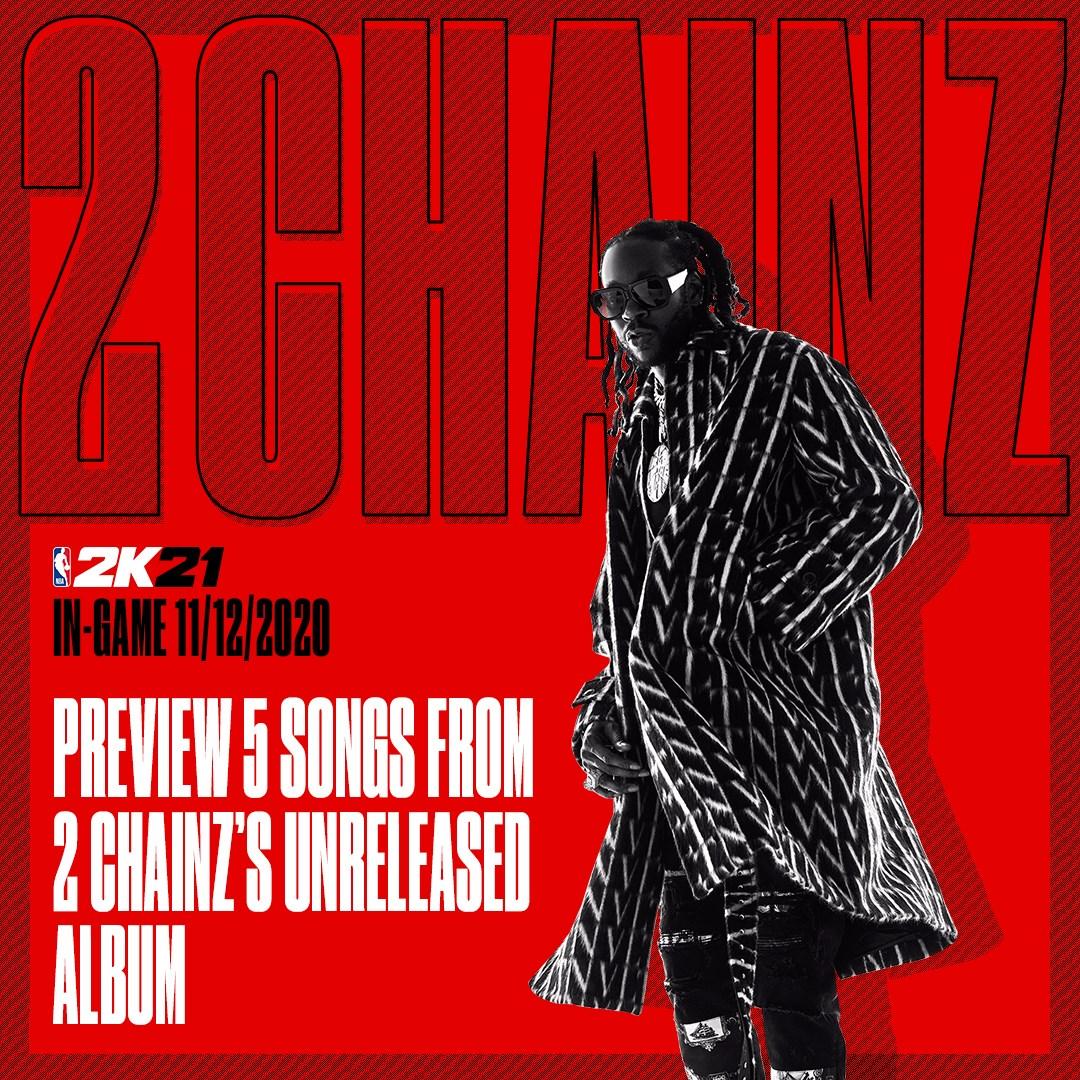2 Chainz Reveal 1080x1080