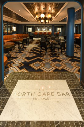 Saga Cruises' Spirit of Adventure - North Cape Bar-3