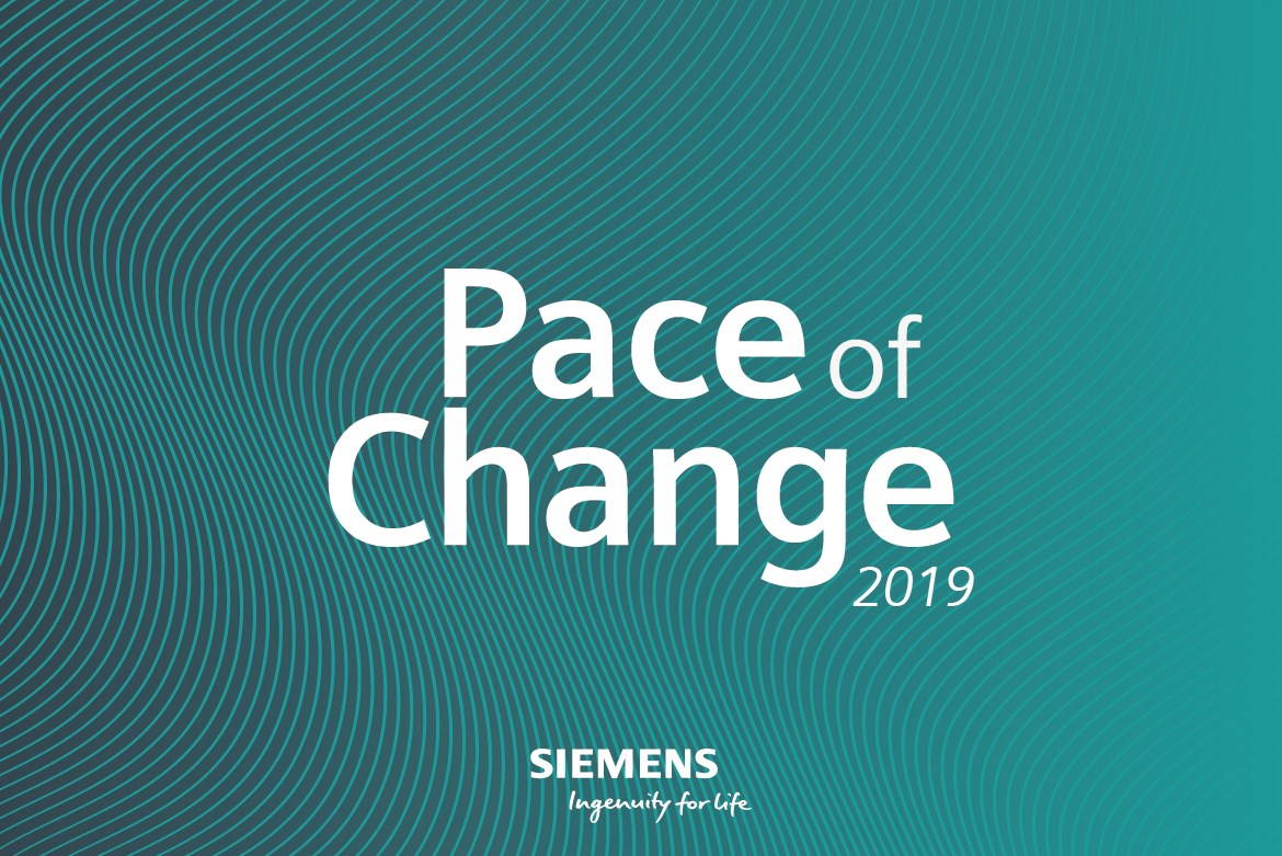 UK public demand Government act faster to develop clean energy: Siemens Pace of Change header image