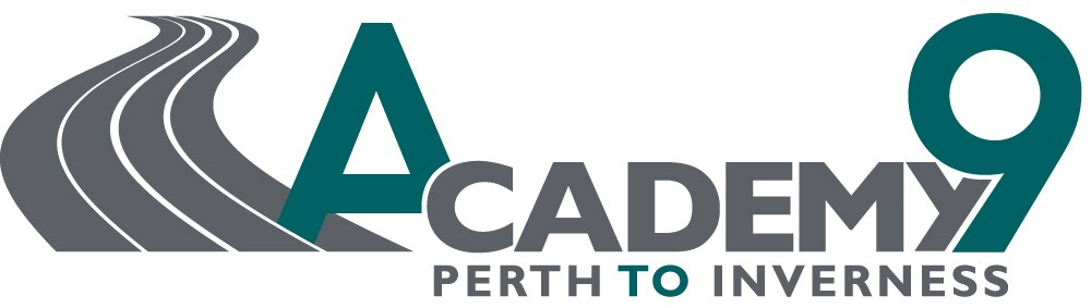 Academy9 logo