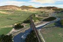 A9 Killiecrankie survey may unearth battle treasures: Killicrankie junctions Option A