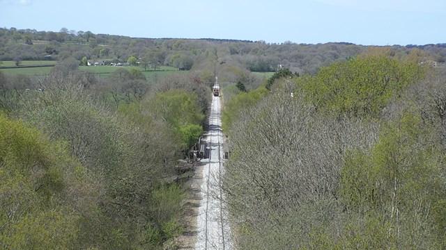 Dartmoor Line level crossing upgrade information event: The Dartmoor Line