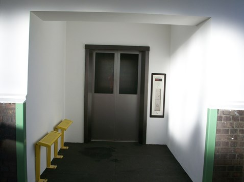 Horley lift