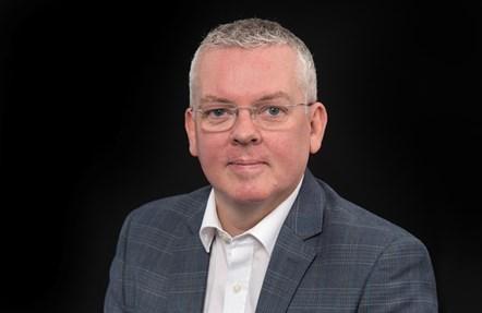 Iain Munro 2019