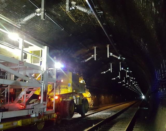 Severn Tunnel 2