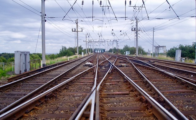 Passengers urged to plan ahead during 16-day closure of West Coast main line this summer: Acton Grange May 2019