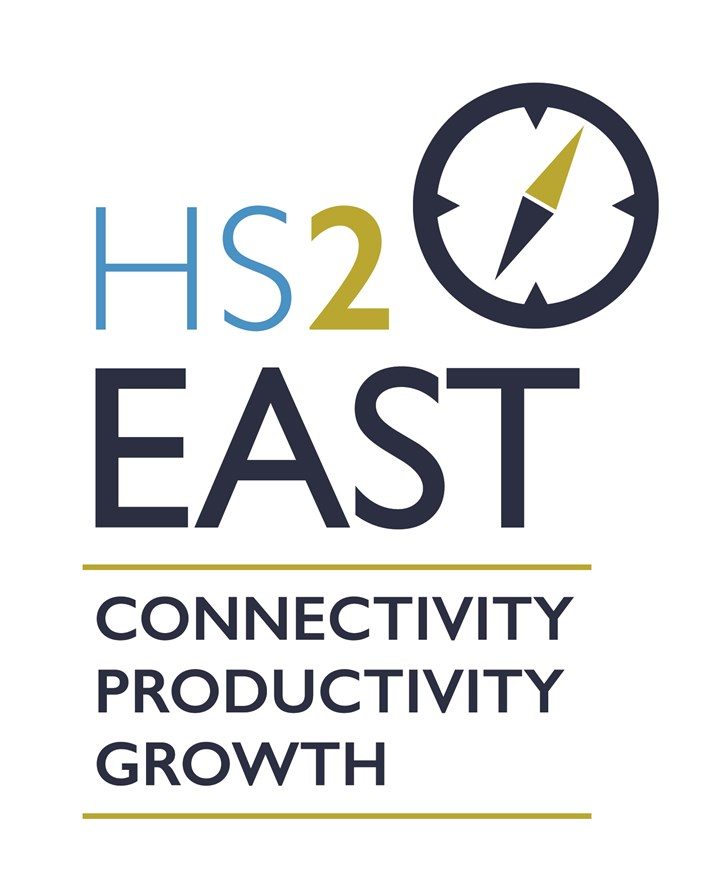 HS2 East: Government urged to help regions rebound by clearing the way for HS2 to build a better, faster, greener rail network in Midlands and North: HS2 East