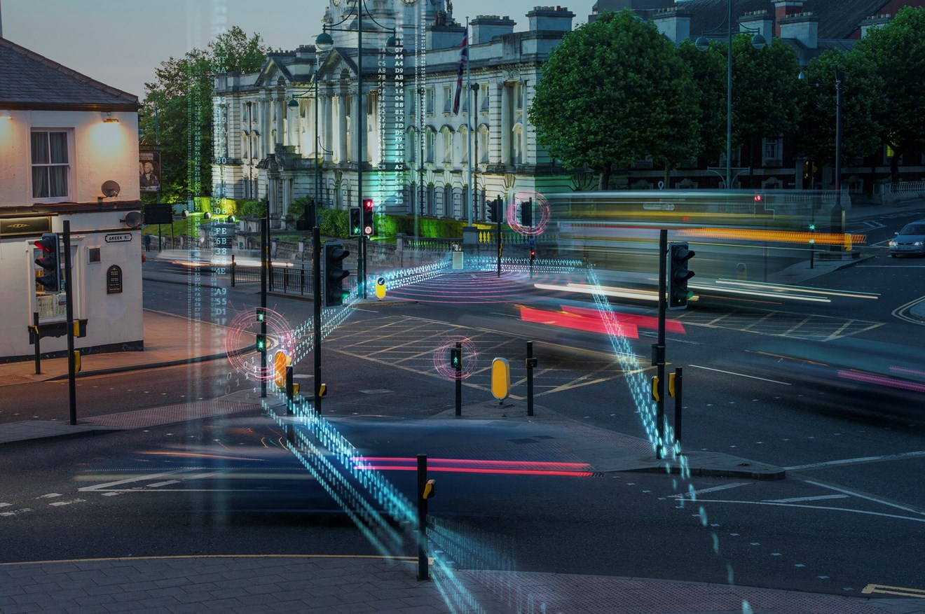 Siemens Mobility to trial Plus+, the third-generation traffic control system: Plus
