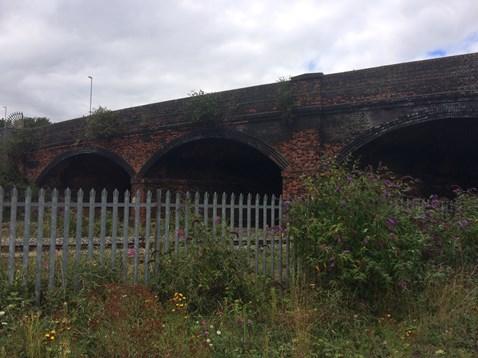 Huge railway investment in Northamptonshire over coming weeks