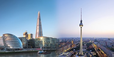 London and Berlin pledge to strengthen trade and investment links: ldn-berNEW (1)
