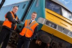 Arriva Trains Wales fleet goes green to deliver significant fuel savings: Arriva's Driver Advisory System