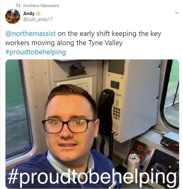 Andy #proudtobehelping-2