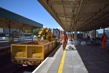 South Wales Mainline Upgrade