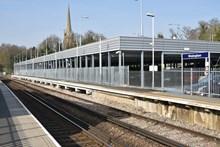 Wokingham station - 2