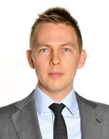 Arriva appoints country managing directors in Central and Eastern European region: Laszlo Ivan, Managing Director, Slovakia