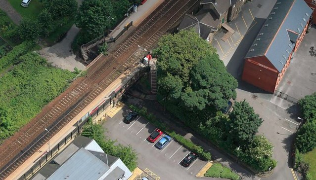 Latest stage of project to improve access at West Yorkshire railway stations begins next week: Latest stage of project to improve access at West Yorkshire railway stations begins next week