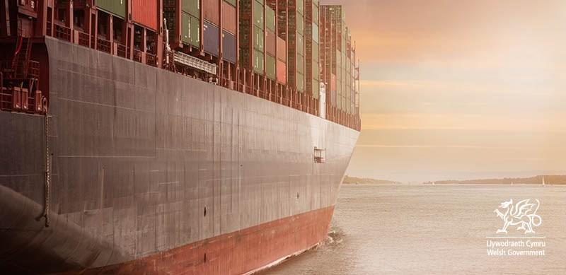 Cargo ship-2
