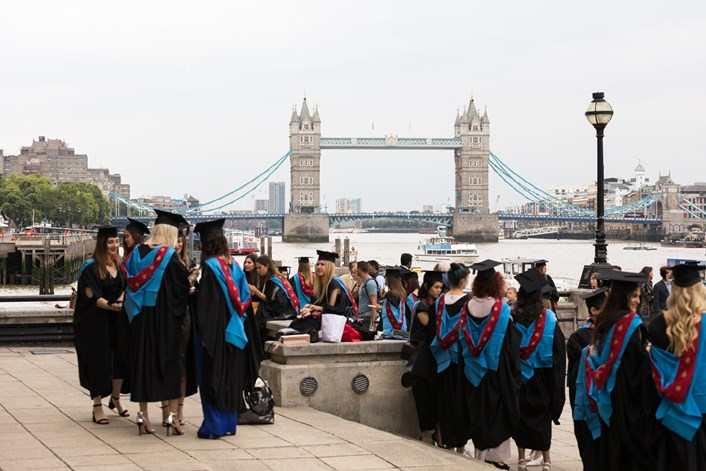 London universities welcome record number of Indian students: 162 - IM Graduation Ceremony 2018 8303Kinsmen PhotographyJuly 20, 2018[1]
