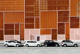 Arriva Denmark expands DriveNow fleet of on-demand cars by 50%: DriveNow - Ride sharing scheme in Copenhagen