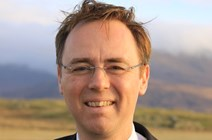 Opportunities for young people: Alasdair Allan